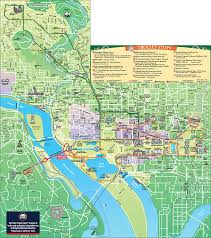 Union Station Washington Dc Map by Old Town Trolley Tours Tours Of Washington Dc Map Washington Dc