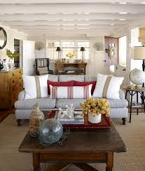 Cottage Style Interior Decorating