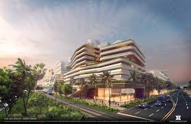 home expo design center in miami miami mega developments could portend a new denser city