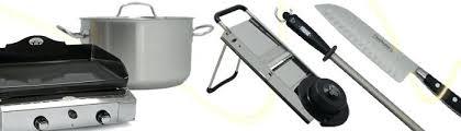 materiel de cuisine pour professionnel cuisine professionnelle pour particulier outils professionnels de