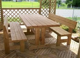 panchine per esterno tavoli e panche da esterno