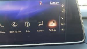 lexus gs bluetooth setup how to set time for your lexus clock with pictures delivering