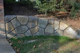 decorative concrete garden wall blocks u2022 walls decor