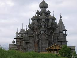 wooden church built with no nails pics4learning