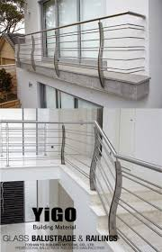 fabulous latest balcony railing designs with images about for my