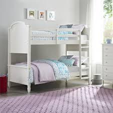 Twin Over Twin Loft Bed dorel living teens bunk u0026 loft beds