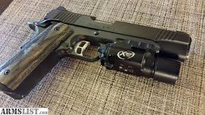 armslist for sale kimber tactical entry 2