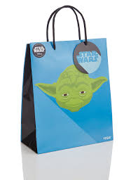 wars gift bags wars medium gift bag m s