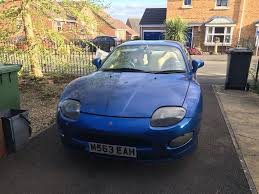 mitsubishi fto 1995 gr manual spare or repairs in frenchay