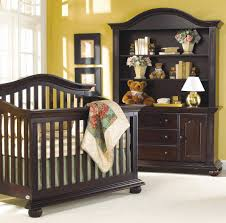 Munire Capri Crib by Bedroom Wooden Crib In Cream By Munire Furniture For Nursery Best