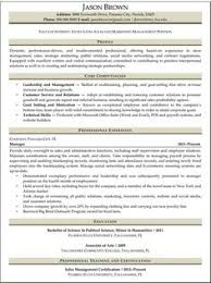 Marketing Resume Sample by Experienced Mba Marketing Resume Sample Doc 1 Career