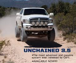 03 dodge ram 1500 lift kit carli unchained 3 5 system