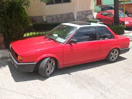 nissan sunny 1990 modified nissan sunny 1 6 1989 auto images and specification
