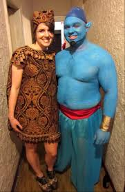 Genie Halloween Costume Halloween 2013 U2013 Idealism Fashion