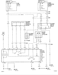 jeep tj wiring diagram jeep wiring diagrams instruction