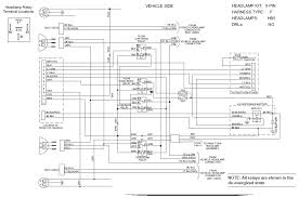 63421 western 9 pin unimount hb 5 headlight harness kit ford f150
