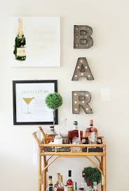 Make It Yourself Home Decor by 25 Best Diy Home Bar Ideas On Pinterest Man Cave Diy Bar
