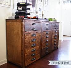 Free Solid Wood Dresser Plans by The 25 Best Dresser Plans Ideas On Pinterest Diy Dresser Plans