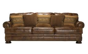 best quality leather sofa