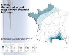 Global Wind Map World Wind Resource Assessment Report