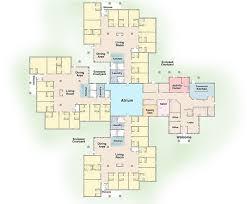 senior living floor plans oxford glen memory care at owasso