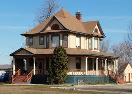 Idaho House File Jacobsen House Payette Idaho Jpg Wikimedia Commons
