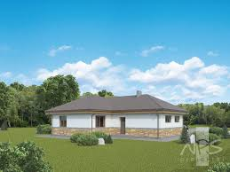 benas single storey house project for a compact house of the