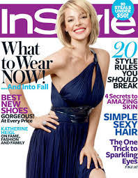 in style magazine 1 11 an issue and more