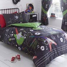 music themed queen comforter boys guitar bedding ebay