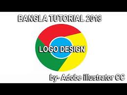 tutorial membuat logo coreldraw x5 make google chrome logo coreldraw x5 tutorial