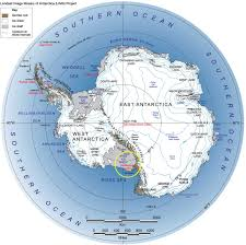Map Of The Western Hemisphere Direction What Determines