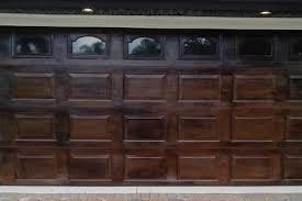 Faux Paint Garage Door - tom landry painting sarasota garage door faux painting