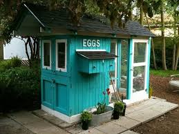 Backyard Chicken Coop Ideas How To Build A Chicken Coop In 2017 A Step By Step Checklist