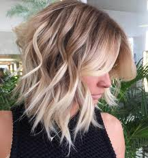 jagged layered bobs with curl 60 messy bob hairstyles for your trendy casual looks
