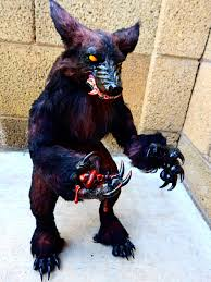 kay black friday handmade pose able werewolf 35 black friday sale by