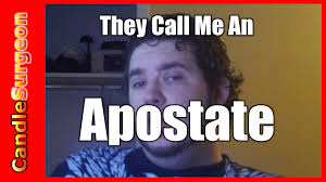 they call me an apostate former jehovah u0027s witness youtube