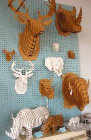 Dinosaur Head Wall Mount 169 Best Animal Head Images On Pinterest Animals Drawings And