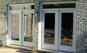 Patio Doors Ontario Profiles Steel Hinged Patio Doors Therma Tru Doors Ontario