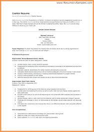 good resume profile hitecauto us
