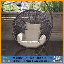 rattan outdoor furniture wicker outdoor round furniture egg
