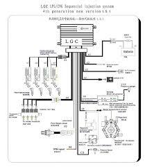lpg wiring diagram diagram wiring diagrams for diy car repairs