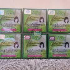 Sabun Thailand jual sabun beras original thailand merk jam murah bababeli