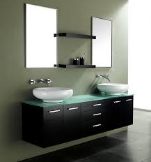 fabulous wall mounted bathroom cabinets and modren wall mount