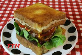 How To Make Toast In Toaster Oven How To Make A Grilled Cheese Sandwiches Burger In The Toaster Oven