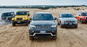jeep grand best year carscoops jeep grand