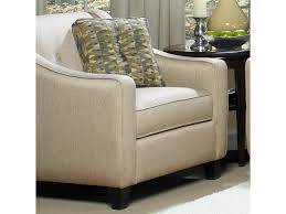 Chair And A Half Recliner Craftmaster 7069 Contemporary Upholstered Chair And 1 2 With