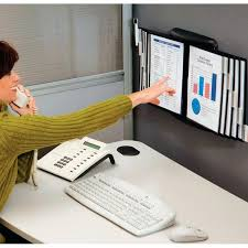 Ultimate Desk Organizer Desktop Vertical File Organizer Mesh Desk Organizer Paper