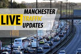 travel news images Live manchester traffic and travel updates on the m60 m6 and jpg