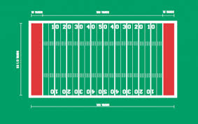 40 Meters To Feet Football Field Dimensions And Goal Post Sizes A Quick Guide Stack