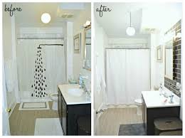 bathroom renovations before and after pictures bathroom renovations before and after